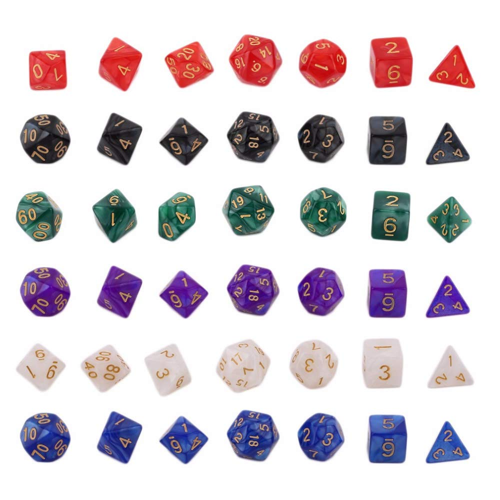 2020 New Promotion Resin or Plastic Acrylic 16mm 20mm Custom Printed Casino Adult Game Sex Dice Set