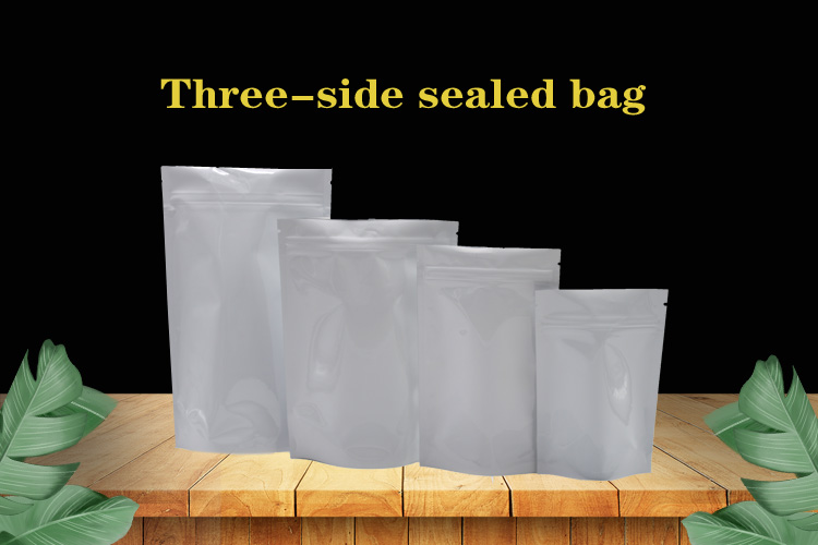 Smell proof mylar zip lock bags Medical grade plastic bags 1g 1/8oz 1/4oz 1/2oz 1oz