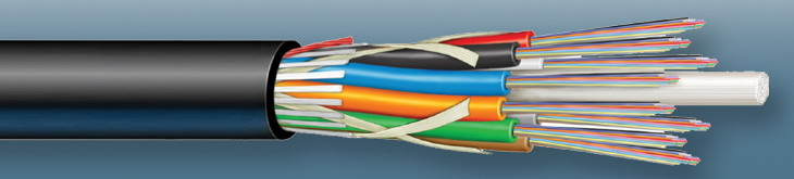 China high speed fiber optic cable loose tube production line with jelly filled and Thixotropic water swellable yarn filled