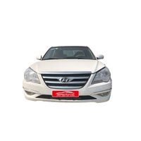 China cheap cars Sonata used car Hyundai sonata used car