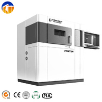 Best Larger Industrial Powder 3D Metal Printers Industrial Printing Machines for Metal China