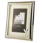 Design Photo Gift Special Design Stainless Steel Picture Plastic Metal Frame Photo Gift