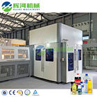 Food Beverage Shops Combi Block Healthy Carbonated Non Alcoholic Beverages Drink Machine