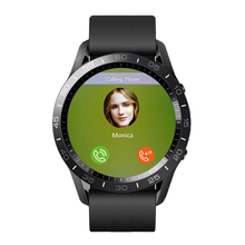 Ultimo disegno Rotondo Sport <span class=keywords><strong>Smartwatch</strong></span> 2020 per il telefono Android