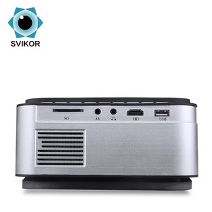 Ready to ship 4k laser viewsonic home theater nebula projector