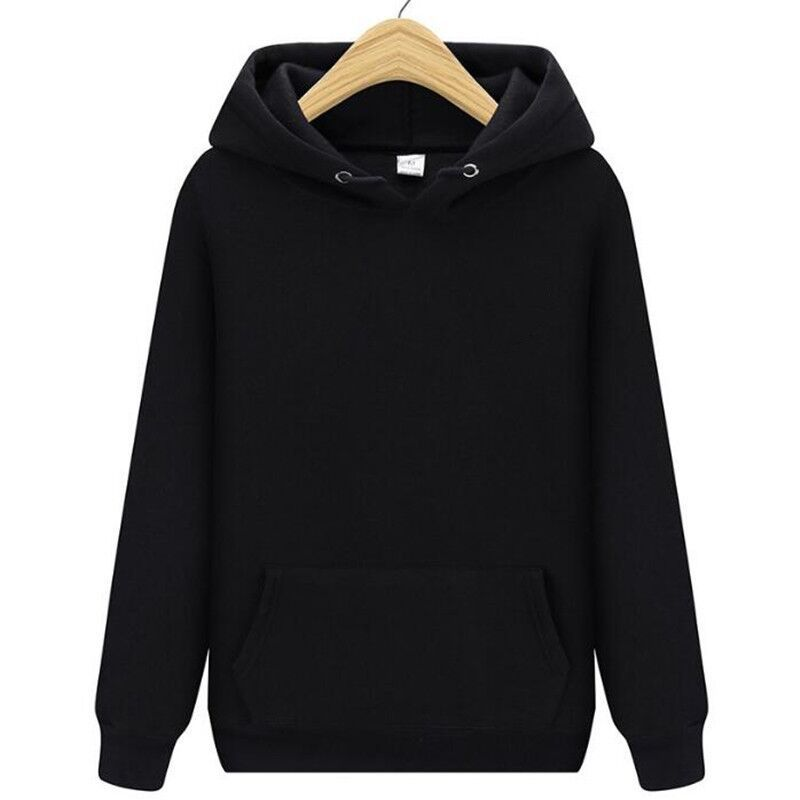 Men's hoodies & sweatshirts xxxxl jumper hoodies unisex hoodies sherpa thick  winter mens fleece hoodie