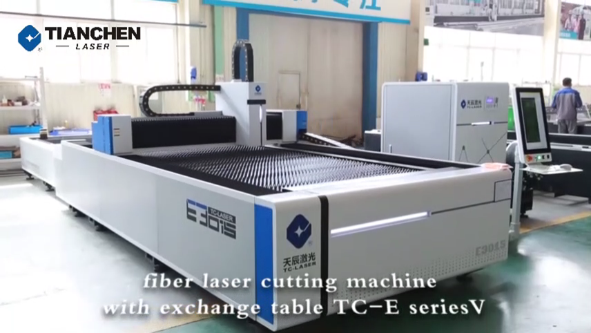industrial ipg 4kw 12000w double working table 3kw fiber laser cutting machine for metal stainless