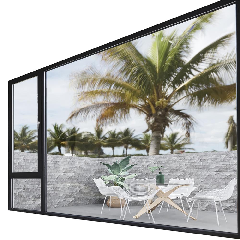 กันสาดหน้าต่างกระจกสกายไลท์แบรนด์ที่เหนือกว่า Windoor