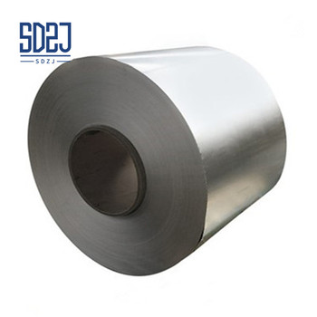 Ppgi Hot-Dip Zinc Coated high quality made in china In stock galvanized steel coil