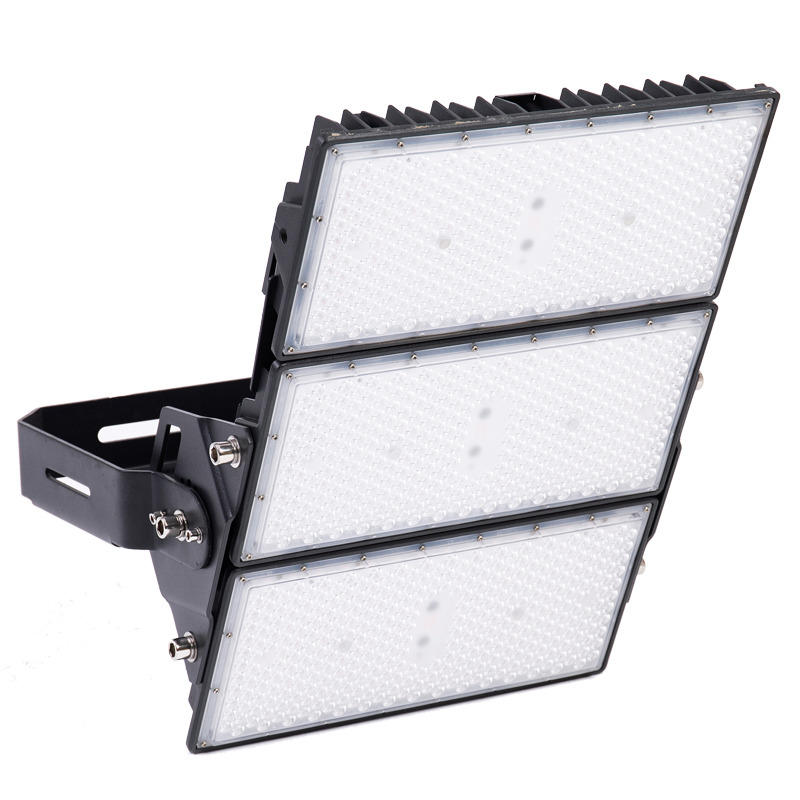 super bright 5years warranty dimmable 1000 watt high mast led light