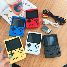 Gebouwd-In 400 Mini Handheld Game Player Classic Retro <span class=keywords><strong>Video</strong></span> <span class=keywords><strong>Games</strong></span> Draagbare