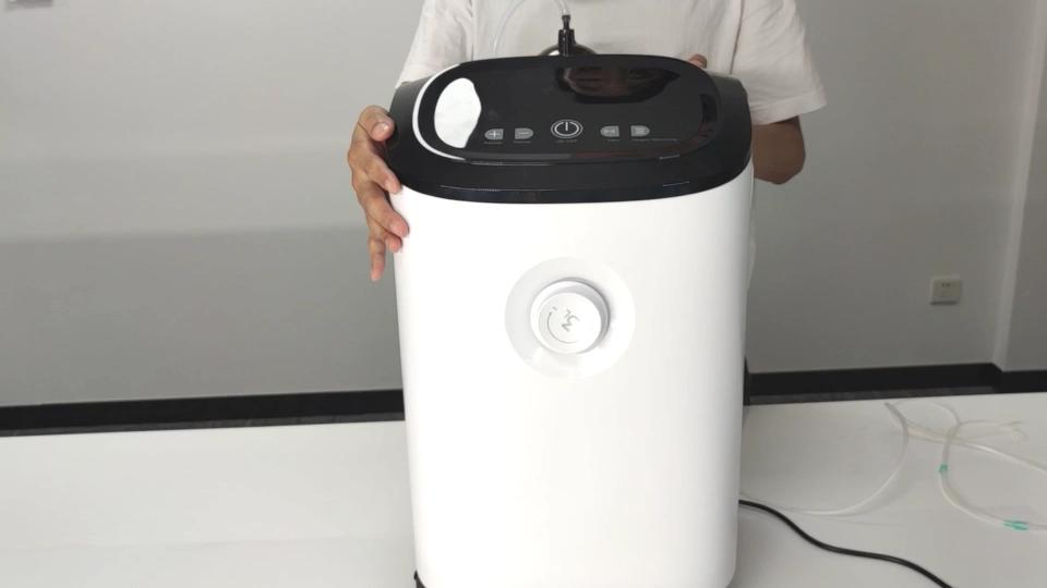 FC-P3W 산소 분무 의료 휴대 3L 산소 농축기