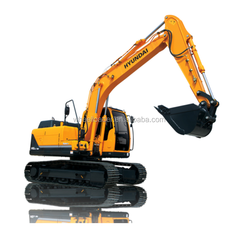 6 ton R60VS China brand Crawler Excavator Machine for Sale