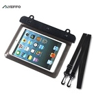 Universal iPad Waterproof Case, AICase Dry Bag Pouch for iPad mini 7-8 inch