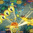 8 Player Fishing Machine Phoenix 3d Hunting And Shooting Game