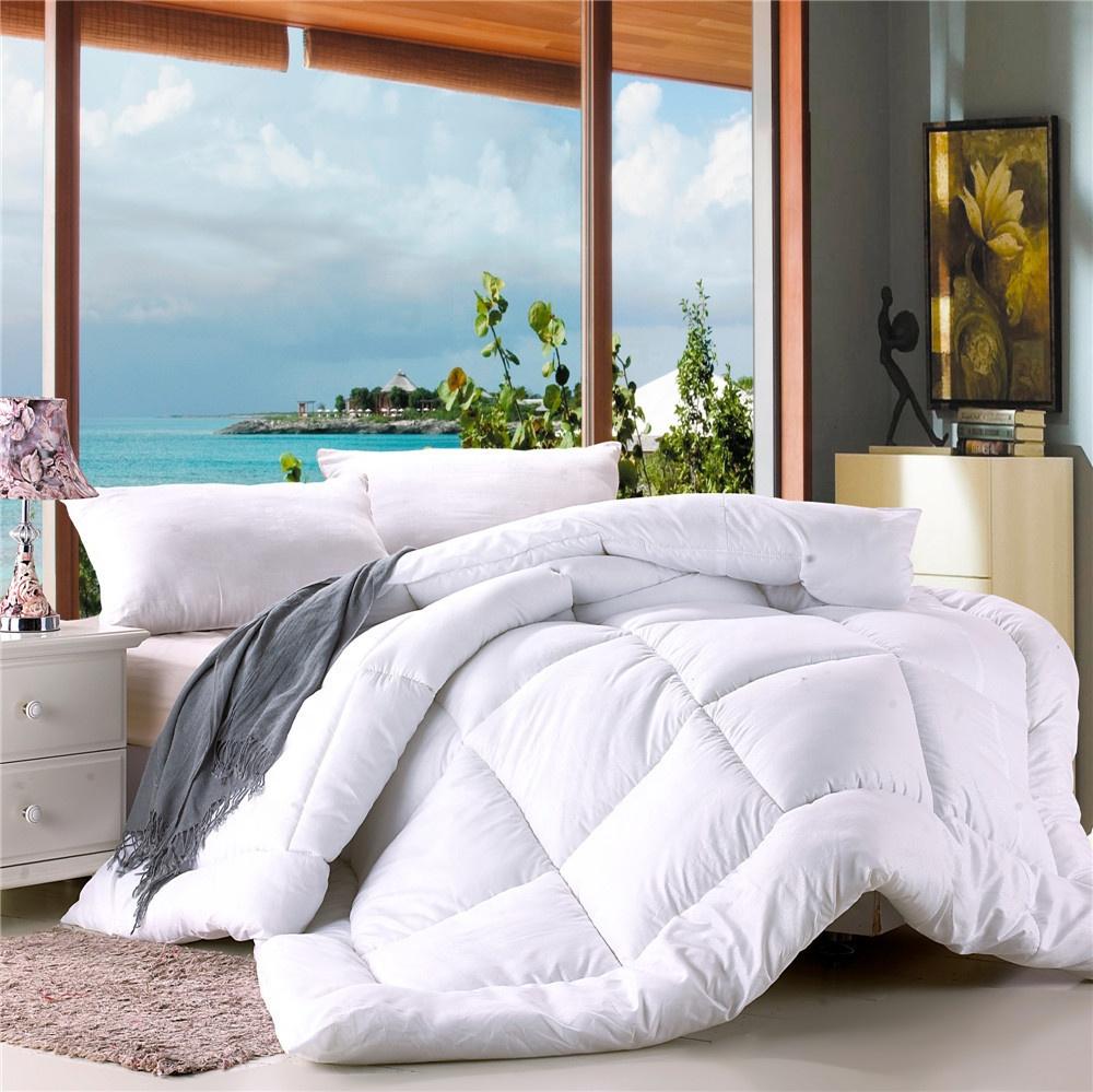 OEM king size bed comforter sets wholesale