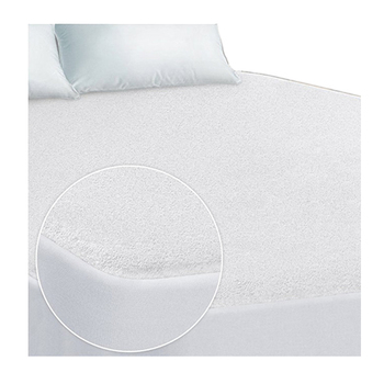 High quality comfortable and soft waterproof mattress protector for adult