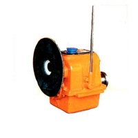 Hangzhou advance fada input speed mechanical diesel engine small boat transmission marine gearbox