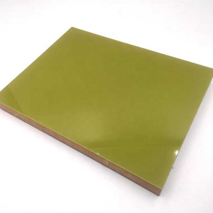 Gloss acrylic plywood 19mm factory <strong>price</strong> for India market