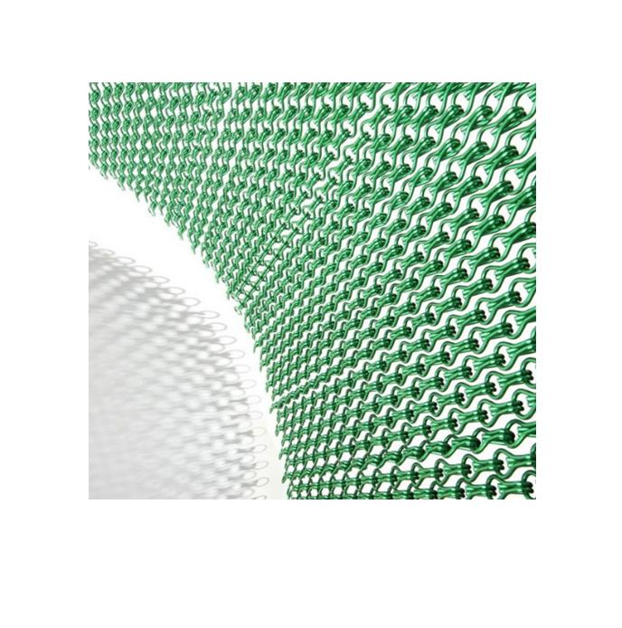 Crochet double écran