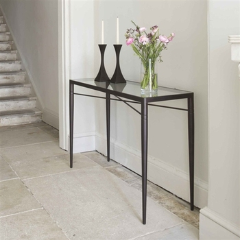 Console Table Lobby Living Room House