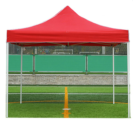 2017 vendita calda heavy duty outdoor10x10ft tenda pieghevole