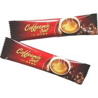 high quality heat seal biodegradable aluminum foil custom smell proof mylar coffee sachet