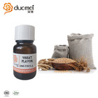 wheat flavoring food grade flavor liquid essence for drink