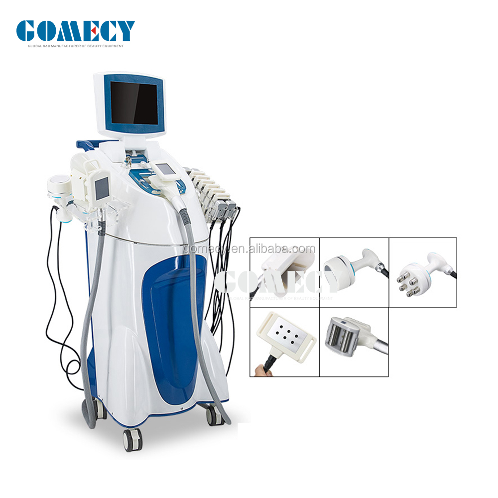 popular in USA v nine velashape body contouring equipment,cavitation rf fat burning salon machine.jpg