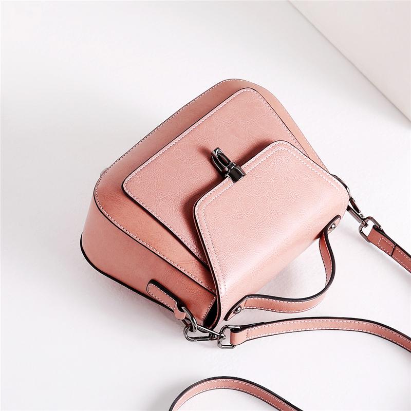 Venta Caliente Nuevos bolsos originales para mujer bolsos de cuero genuino bolso de diseñador de marca de lujo bolso de hombro pequeño cocodrilo bolsa