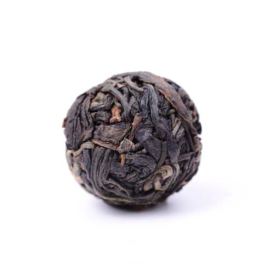 Yunnan Natural Healthy Dragon Pearl Tea Oriental Beauty Black Tea - 4uTea | 4uTea.com