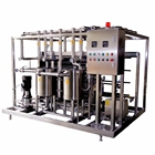 High quality stainless steel automatic UHT milk pasteurization machine processing plant