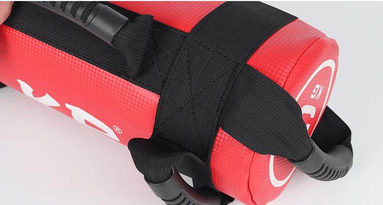 Heavy Duty Workout Sandbags For Fitness, Exercise Military Sandbags
