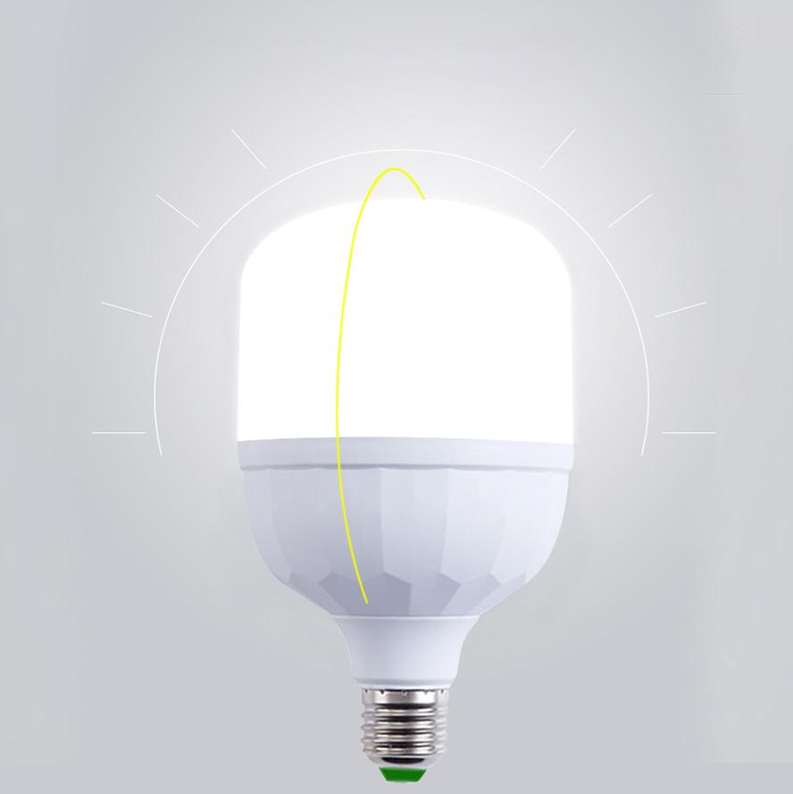 Led Bombillo Bulb B22 Base T Shape Lamp led Bulb Lights lampada Led E27 Inverter Led Bulb Manufacturing