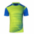 Fashion running sport t shirt mesh with spandex t shirt mens 0-neck tee shirt
