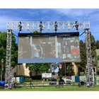 Led Panel Led Screen P6 Led Video Wall For Tv Studio SMD Outdoor LED Screen Led Display