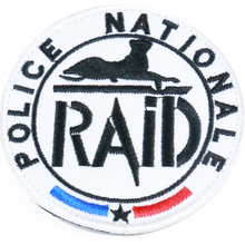 Nationale politie uniform logo klittenband <span class=keywords><strong>handgemaakte</strong></span> merrow eprofessional export <span class=keywords><strong>borduurwerk</strong></span> <span class=keywords><strong>patch</strong></span>