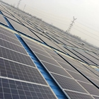 Solar Energy System Solar Energy System 70kw Solar System 70kw On Grid Solar Project For Commercial Use