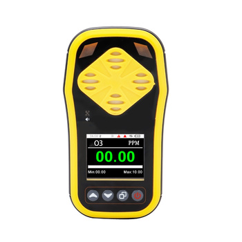 RENKE multi gas detector meter smart ozone gas test detector portable O3 handheld gas analyzer