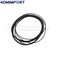 O-RING के लिए R140LC-7 R160LC9 R180LC7 R180LC7A R180LC9 R210LC7 R210LC7A R210LC7H XKAY-00474