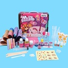 Science Kits STEM Chemical Science Project Kits