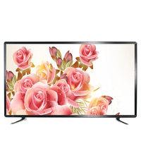 good price 49 50 55 60 65 75 85 inch LED SMART TV HOTEL TV