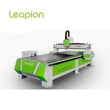 Leapion 1325 cnc router machine <span class=keywords><strong>vorm</strong></span> china fabrikant
