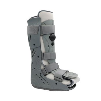 Medical Ankle Fixed Support Fracture Fixed Inflatable Foot Support Rehabilitation Ankle Support