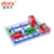 DIY educational toy science electronic circuits toys assembly electronic building block plastic toy for kids