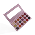 make your own brand eyeshadow palette custom made eyeshadow personalized makeup 18 color eyeshadow