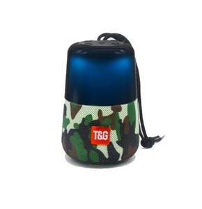 2019 Amazon hot Cheap price shenzhen factory supply  portable mini FM radio receiver with wireless USB speaker TG168