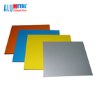 Nacreous alukobond aluminum composite panel acp architectural wall panels build material sheet kitchen cabinet