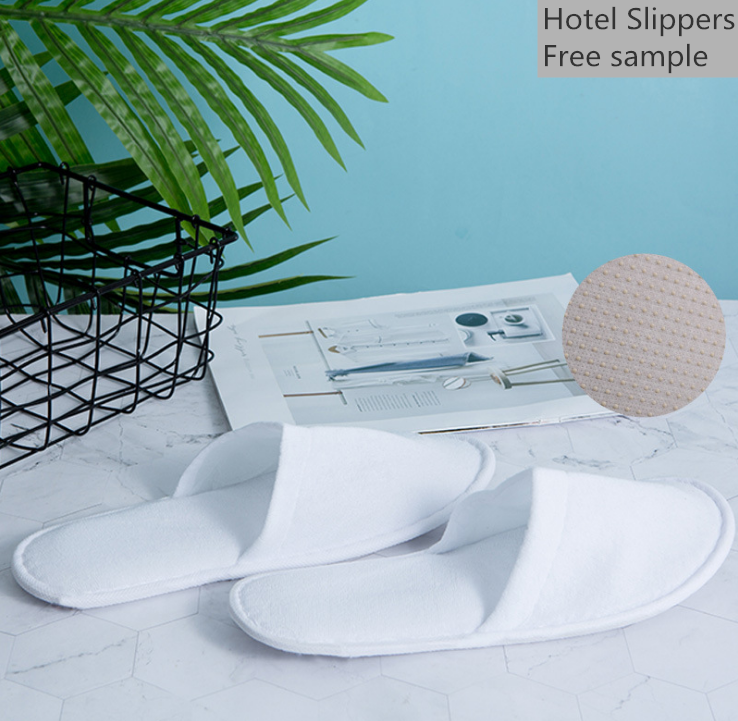Five-star hotel disposable products Hotel amenities disposable dental kit