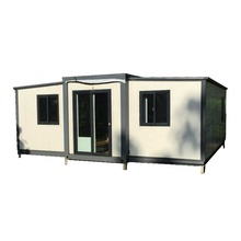 Staal luxe modulaire geprefabriceerde granny flat fold container <span class=keywords><strong>huis</strong></span> prijs prefab kamp <span class=keywords><strong>huis</strong></span> prefab stapelbare container <span class=keywords><strong>huis</strong></span>